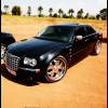 location chrysler 300C