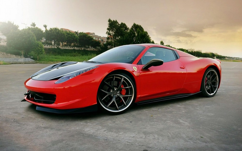 location-ferrari-f458